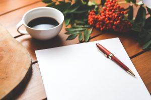 blank brainstorming business 6357